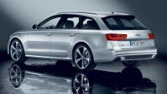 Audi A6 Avant 2012 - Immagine: 136