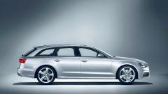 Audi A6 Avant 2012 - Immagine: 134