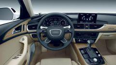 Audi A6 Avant 2012 - Immagine: 126