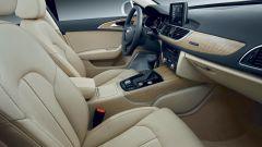 Audi A6 Avant 2012 - Immagine: 127