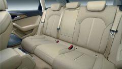 Audi A6 Avant 2012 - Immagine: 128