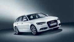 Audi A6 Avant 2012 - Immagine: 82