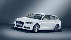 Audi A6 Avant 2012 - Immagine: 85