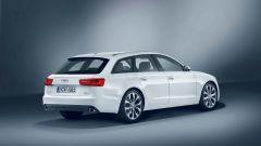 Audi A6 Avant 2012 - Immagine: 84
