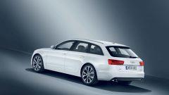 Audi A6 Avant 2012 - Immagine: 86