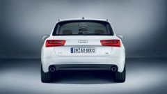 Audi A6 Avant 2012 - Immagine: 98