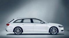 Audi A6 Avant 2012 - Immagine: 97