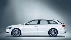Audi A6 Avant 2012 - Immagine: 96