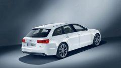 Audi A6 Avant 2012 - Immagine: 95