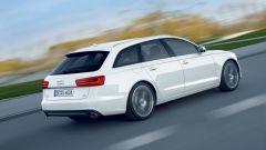 Audi A6 Avant 2012 - Immagine: 89