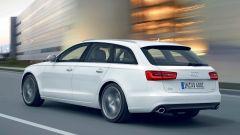 Audi A6 Avant 2012 - Immagine: 88