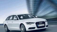 Audi A6 Avant 2012 - Immagine: 87
