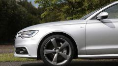 Audi A6 Avant 2012 - Immagine: 72