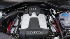 Audi A6 Avant 2012 - Immagine: 71