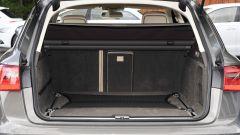 Audi A6 Avant 2012 - Immagine: 58