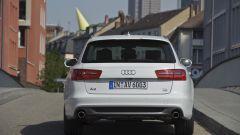 Audi A6 Avant 2012 - Immagine: 43