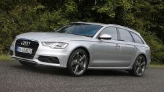 Audi A6 Avant 2012 - Immagine: 41