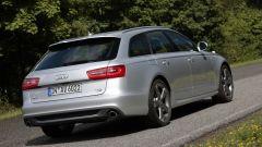 Audi A6 Avant 2012 - Immagine: 40