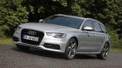 Audi A6 Avant 2012 - Immagine: 39