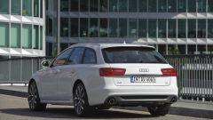 Audi A6 Avant 2012 - Immagine: 37