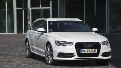Audi A6 Avant 2012 - Immagine: 36