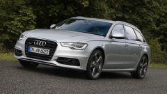 Audi A6 Avant 2012 - Immagine: 53