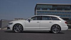 Audi A6 Avant 2012 - Immagine: 48