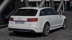 Audi A6 Avant 2012 - Immagine: 47