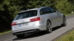 Audi A6 Avant 2012 - Immagine: 38