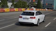Audi A6 Avant 2012 - Immagine: 19
