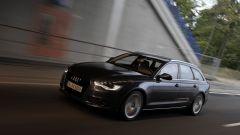 Audi A6 Avant 2012 - Immagine: 18