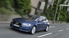 Audi A6 Avant 2012 - Immagine: 16
