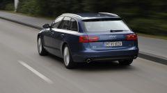 Audi A6 Avant 2012 - Immagine: 13