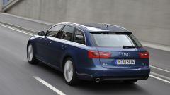 Audi A6 Avant 2012 - Immagine: 12