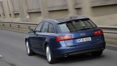 Audi A6 Avant 2012 - Immagine: 10