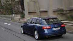 Audi A6 Avant 2012 - Immagine: 9