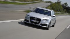 Audi A6 Avant 2012 - Immagine: 8