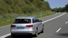 Audi A6 Avant 2012 - Immagine: 34