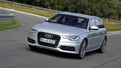 Audi A6 Avant 2012 - Immagine: 33