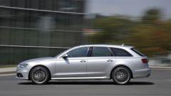Audi A6 Avant 2012 - Immagine: 32