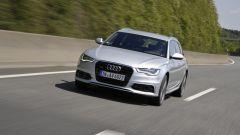 Audi A6 Avant 2012 - Immagine: 29