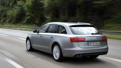 Audi A6 Avant 2012 - Immagine: 1