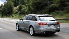 Audi A6 Avant 2012 - Immagine: 28
