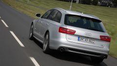 Audi A6 Avant 2012 - Immagine: 26