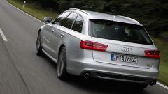 Audi A6 Avant 2012 - Immagine: 25