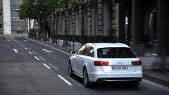 Audi A6 Avant 2012 - Immagine: 21