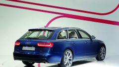 Audi A6 Avant 2012 - Immagine: 56