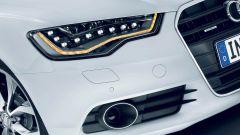 Audi A6 Avant 2012 - Immagine: 22