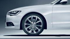 Audi A6 Avant 2012 - Immagine: 20
