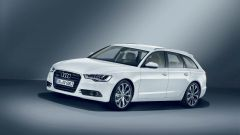 Audi A6 Avant 2012 - Immagine: 11